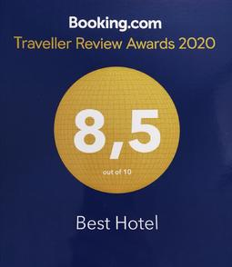 Guest Review Awards 2020